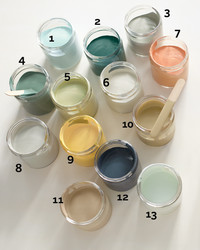Superneutral Decorating Palettes and Projects
