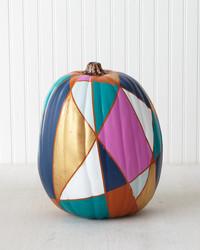30 Days of Halloween Pumpkins