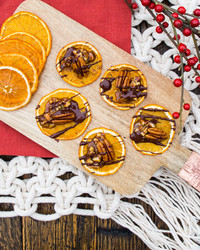Simple Gluten-Free Thanksgiving Appetizers Both Savory and Sweet