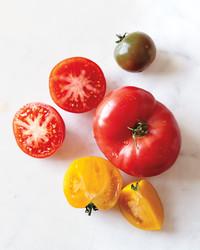 Key Ingredient: Tomatoes