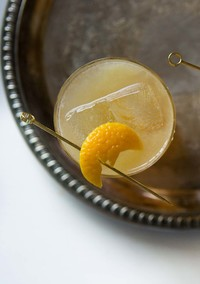2 Halloween Alcoholic Drinks That Are Hauntingly Delicious