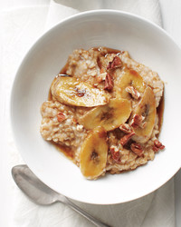 Healthy Oatmeal Recipes for Breakfast and Other Meals
