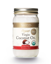 In Our Pantry: Coconut Oil