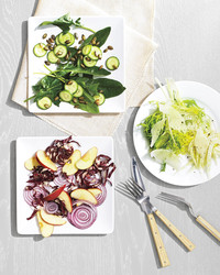 3 Easy Spring Salad Recipes