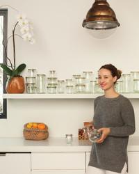 Jenni Kayne's Kitchen Organizing Tips