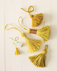Learn How to Tie a Tassel
