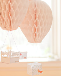 Craft Magical Hot-Air Balloons for Mother's Day
