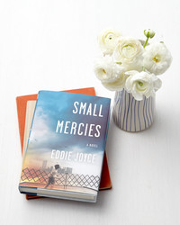 "April Book Club: ""Small Mercies"""