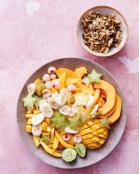 Mango and More: Tropical Fruit Recipes
