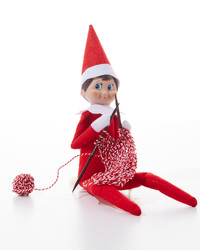 8 Genius Elf on the Shelf Ideas