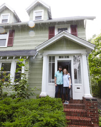 Meet Jessica Davis and Follow Her Journey as a First-Time Home Owner