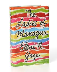 """Summer Book Club: """"The Ladies of Managua"""""""