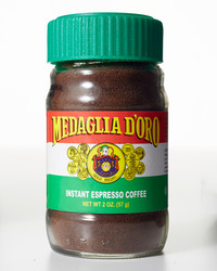 In Our Pantry: Espresso Powder