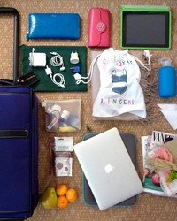 How to Pack Your Carry-On for Overnight Travel
