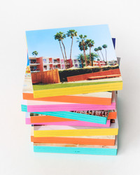 Got Tons of Instagram Pictures? Turn Them Into Colorful Wall Art!