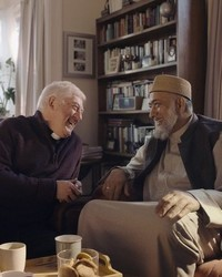 Amazon's Heartwarming Christmas Ad is Just What the World Needs Right Now