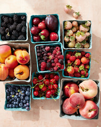 Seasonal Produce Guide: What to Buy in July