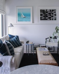 What I Learned from Downsizing: Decorating Ideas for Small Apartments