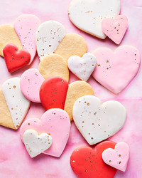 All Here: Valentine's Day Crafts, Gifts, Recipes, and More!