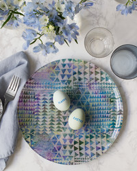 Make Your Easter Guests Feel Special With a Plate Unlike Any Other