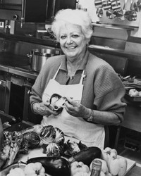 Marcella Hazan Changed the Way We Cook Italian Food