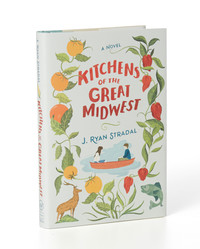 "Summer Book Club: ""Kitchens of the Great Midwest"""