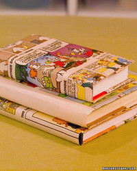 Covering Books