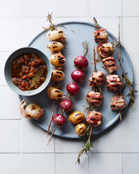 pancetta-wrapped-swordfish-skewers-with-golden-raisin-agrodolce-190-d112921.jpg