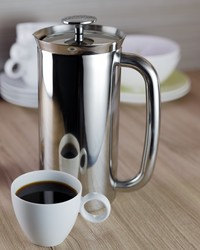 Goodbye, Coffee Sludge! Espro Is Making the French Press Better and More Accessible Than Ever