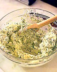 Ann Rosenzweig's Herb Butter
