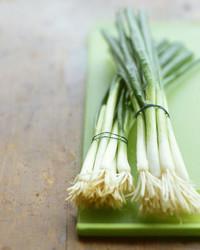 Ramp, Scallion, and Spring Onion Recipes