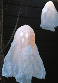 13 Spooktacular Ghost Crafts to Make for a Haunted Halloween
