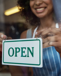 Where to Begin: The First 3 Steps to Starting Your Own Business
