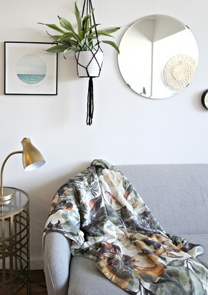 6 Amazing Decor Ideas for Your Rental Apartment