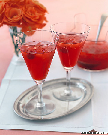 Our Favorite Summer Cocktails