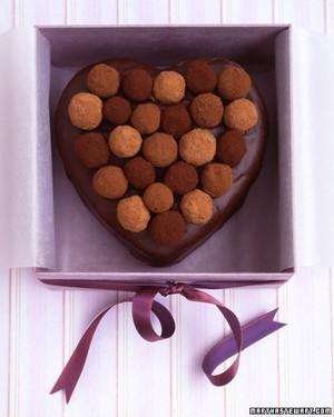 Romantic Cake Recipes