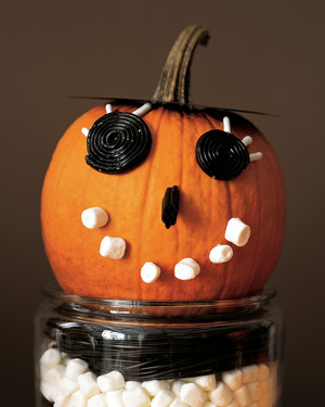 Kids' Halloween Crafts
