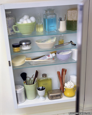 How to Stock: Home Safety