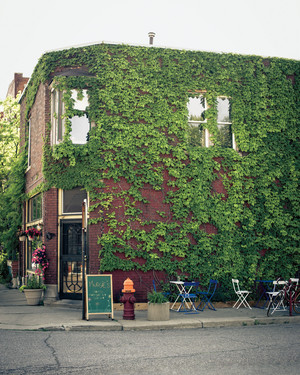 Corktown, Detroit, Travel Guide