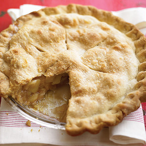 Classic Thanksgiving Pies