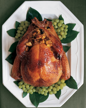 18 Christmas Turkey Recipes for a Holiday Feast