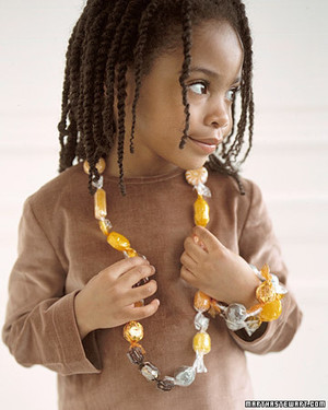 Handmade Jewelry for Kids