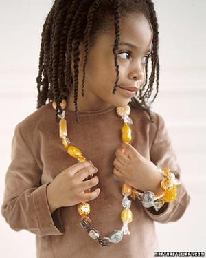 Handmade Jewelry for Kids