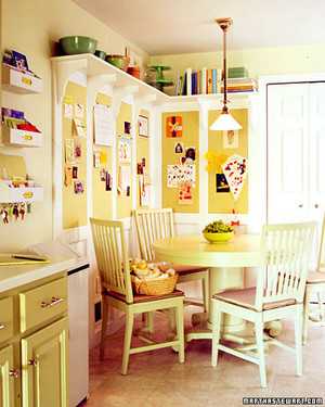 Save Space in the Kitchen