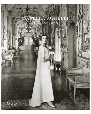 Steal Marella Agnelli's Beautifully Curated Style