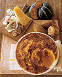 Squash and Pumpkin Recipes