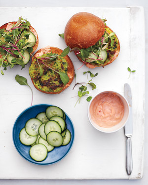 Tastes Like Spring! Our Food Editors Share Their Favorite Recipes