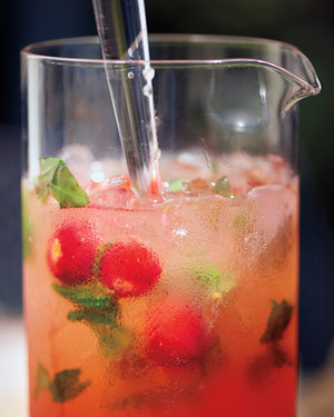 15 Recipes That Will Make You a Hit at Your Summer Cocktail Party