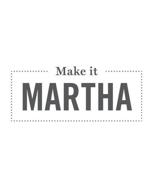 "Meet the ""Make It Martha"" Bloggers"