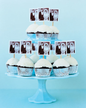 Surprising Cake Toppers